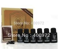 Big Sell HongKong Post 100% Original  result sunburst hair growth 6in1 Additional Hair Dense hair liquid shampoo for hair