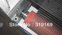 1810 Fabric Cloth Auto Feeder Double Heads Laser Cutting Machine