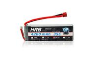 Free shipping lion 14.8V 4200MAH 35C 4S max 60C battery packs lipo batteries akku bateria batterie 5pieces/lot