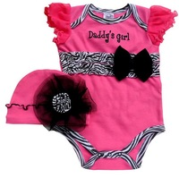 Free shipping 2013 new baby girs lace leopard bodysuit,infant baby's cute romper,baby clothing.