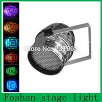 139 RGB LED Light PAR 64 DMX Lighting Laser Projector Stage Party Show Disco 25W 90-240V, 50-60Hz  wholesale  FS-par139s