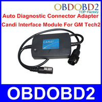 2014 Hotsale Auto Diagnostic Connector Candi Interface Module For GM Tech2 Vetronix J-45289 For GM Tech 2 Three Year Warranty