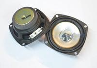 2pcs New 3-inch Woofer Pot Bubble Rally Cap Loudspeaker 4Ohm 8-10W Speaker