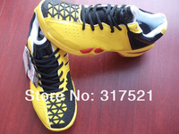 2013 new badminton shoes  SHB-01Ltd free shipping  1 pair/lot EUR36-EUR45
