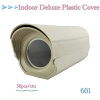 30CM Plastic Housing Indoor Deluxe Plastic Cover for CCTV Camera