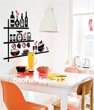 wine wall shelf price