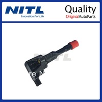 Ignition Coil for HONDA Civic Hybrid  1.3L 2003-2011 # 30521-PWA-003 CM11-108