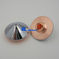 1pcs Free shipping Laser cutting nozzle for TRUMPF diameter from 0.8-4.0 mm you can choose the size of laser nozzle and modle