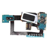 Free Shipping For Samsung i9000 Galaxy S flex cable speaker earphone headphone flex  5PCS/LOT