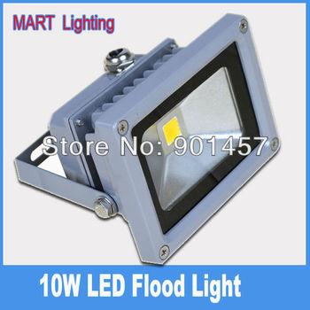 IP67 10W outdoor high power led flood spot light 980lm waterproof wall lamp