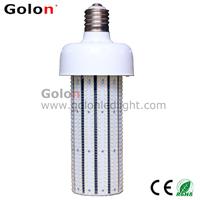 E40 LED bulb 80w,100-300VAC, 9800Lm E39,E27,E26 built in aliminum heat sink 4pcs/lot, 3 years warranty, DHL Fedex free E40 LED
