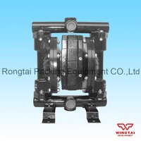 BML-25 Corrosion resistant Two-Way Pneumatic Diaphragm Pumps