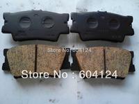RAV4 CAMRY brake pads 04466-42060