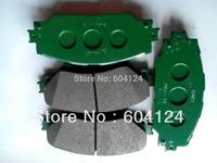 COROLLA ALTIS brake pads 04465-02220