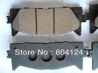 CAMRY ACV4# brake pads 04465-33450
