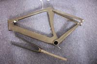 OEM painting Top selling road bike frame Aero China carbon frame carbon bicycle frame UD matte