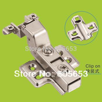 best price  hydraulic inset aluminium frame door hinge (HH2113)