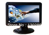 10 inch LCD Monitors VGA/AV/TV /HDMI  in