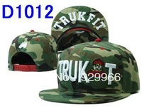 Wholesale snapback hat army green snapback caps Trukfit baseball hats high quality trukfit baseball cap free shipping