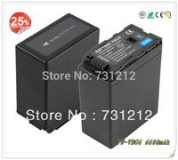 VW-VBG6 VWVBG6 VBG6 VW-VBG6GK Camcorder camera battery For Panasonic HDC-DX1 AG-HMC150 HDC-HS20 HPX250 VDR-D50 PV-GS90 TM300