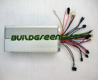 BLDC 48V-84V IRFB4110 50A max 15mosfets motor controller