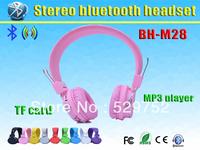 2013 Popular  bluetooth headset stereo