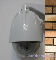 Foscam Outdoor Waterproof Big Dome Housing for FI8918W FI8910W FI9821W  Enclosure for Security CCTV IP Pan Camera