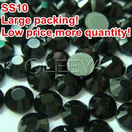 Стразы для одежды Oleeya ss10 500gross/dmc DIY Y0377 заклепочник усиленный gross 40409