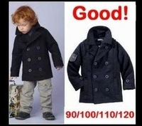 Gentlemen baby coat/Cotton coat / Autumn Winter hot style
