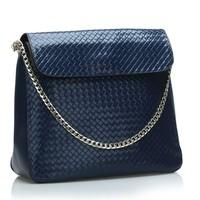 2014 designer bags Handbags Famous brand Weave Pattern Women handbag Genuine Leather Shoulder bag Tote women's Messenger Bags