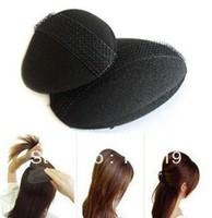 RH17 hair ornaments hairdressing tool princess style hair heighten device bulkness sponge hair maker pad T-4.50