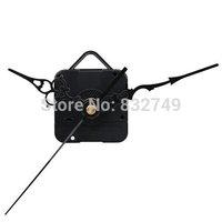 5 sets DIY Quartz Clock Movement  Kit Spindle Mechanism Repair with hand sets