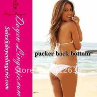 Free Shipping wholesale and retails String Micro Sexy Swimwear Bikini DY3081
