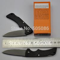 40pcs/lot BEARG Folding Knives Pocket Survival Tools Survival Knife Free shipping