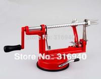 3 In 1 Apple Peeler Slicer Fruit Cutter Corer Coring Machine Peel Kitchen Tool E239 FREE SHIPPING