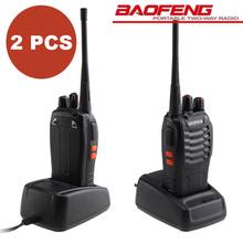 popular walkie talkie radio