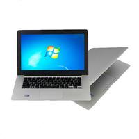 Cheap Ultrabook slim 14 inch Laptop Computer Intel D2500/N2807 1.86GHZ Dual Core 4GB 320GB Win 7 Notebook Netbook pc Webcame A3