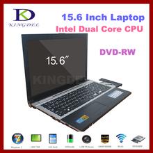 "On sale! gifts! 15.6"" Gaming Laptop Intel Celeron 1037U 1.8Ghz Dual Core, Notebook 4GB RAM 250GB HDD, DVD-RW,1080P HDMI, Webcam(Hong Kong)"