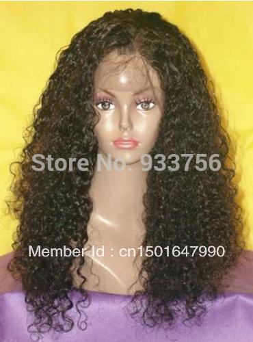 Cheap Kinky Curly Remy Hair 99