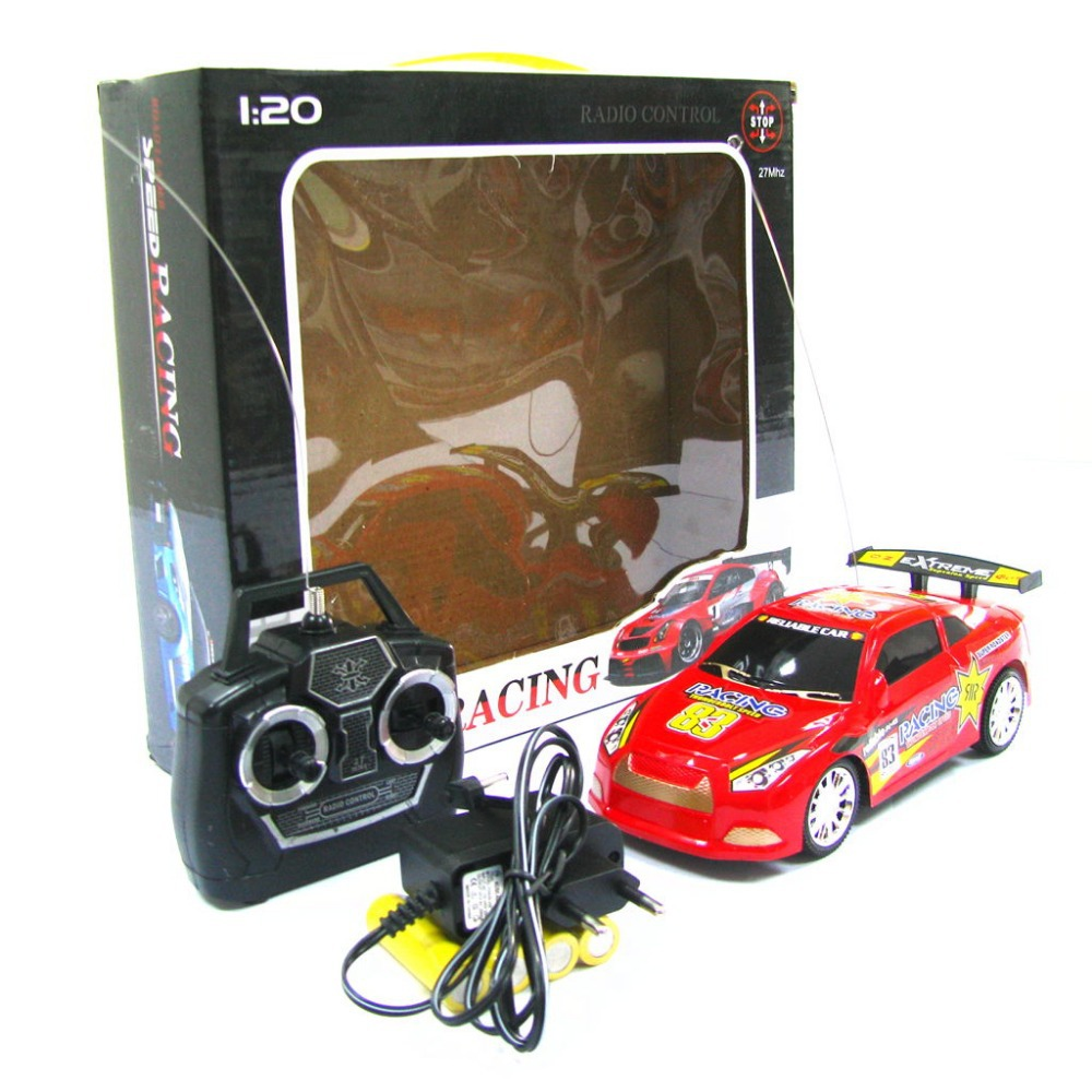 Remote Control Toy Cars for Kids