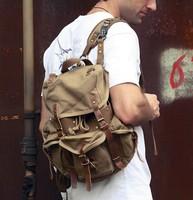 Virginland tourist backpack men travel bags brand vintage backpacks  VGL229601