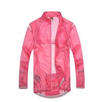 SANTIC Ladies Cycling Bicycle Bike Waterproof Jacket Rain Coat Windproof Full Sleeve Jersey Causual Sports Windbreak Cyclewear