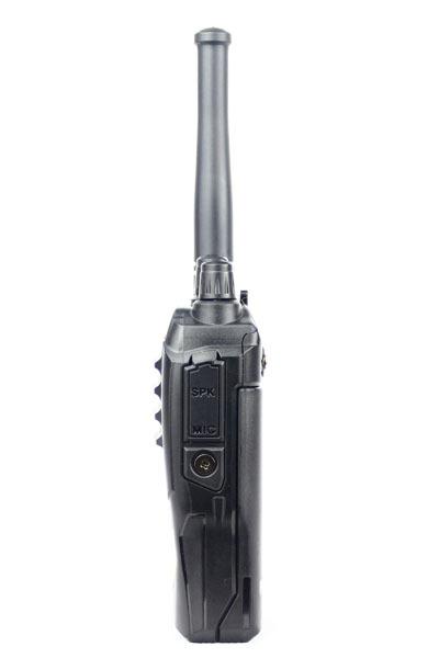New BaoFeng BF-K5 Professional Transceiver 400.00-470.00MHz FM Ham Two Way Radio Walkie Talkie Transmitter cb Radio Station