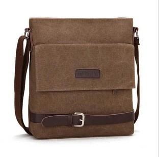 2015 news brief man bag casual shoulder handbags style 3 colors free shipping