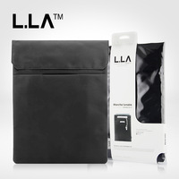"Wholesale Brand Case Design Nylon Multifuntion Bag For Macbook Air 13"" with Holder For ipad / iphone  Retail Package"