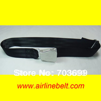 Airbus airplane belt