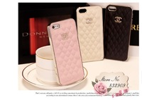 Luxury Leather PU Pull Tap Pouch Case Cover For Iphone 5 5G 5s bag i phone cases Free Shipping Wholesales