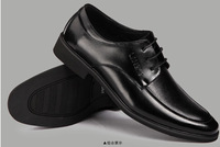 Free shipping, Wholesale, Men first layer of leather, Everyday, Business, Weddings, Banquets, casual, Dress, Oxford shoes