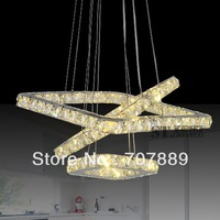 New Modern LED Chandelier lighting Pendant lamp (60*40*20cm)Guaranteed 100%+ Free shipping! PL314
