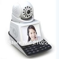 Video Phone/Remote monitoring full-featured voice and video calls intelligent machine network video phone camera